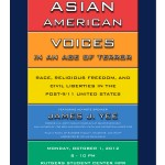 Asian American Voices in an Age of Terror