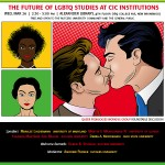 The Future of LGBTQ Studies at CIC Institutions